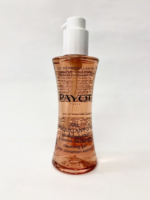Payot Gel Demaquillante D'Tox