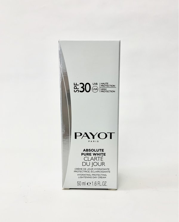 Payot Absolute Pure White Clarte Du Jour