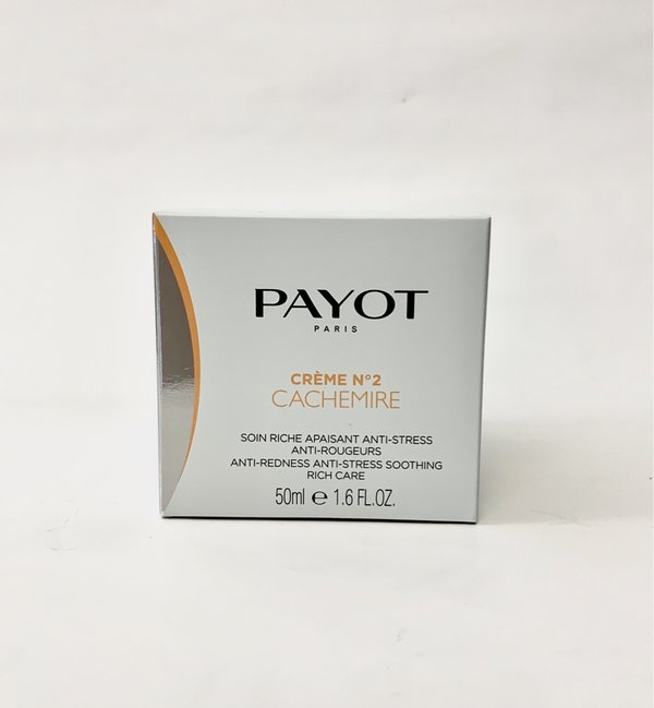Payot Creme No. 2 Cachemire