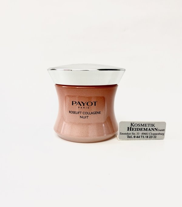 Payot Roselift Collagene Nuit