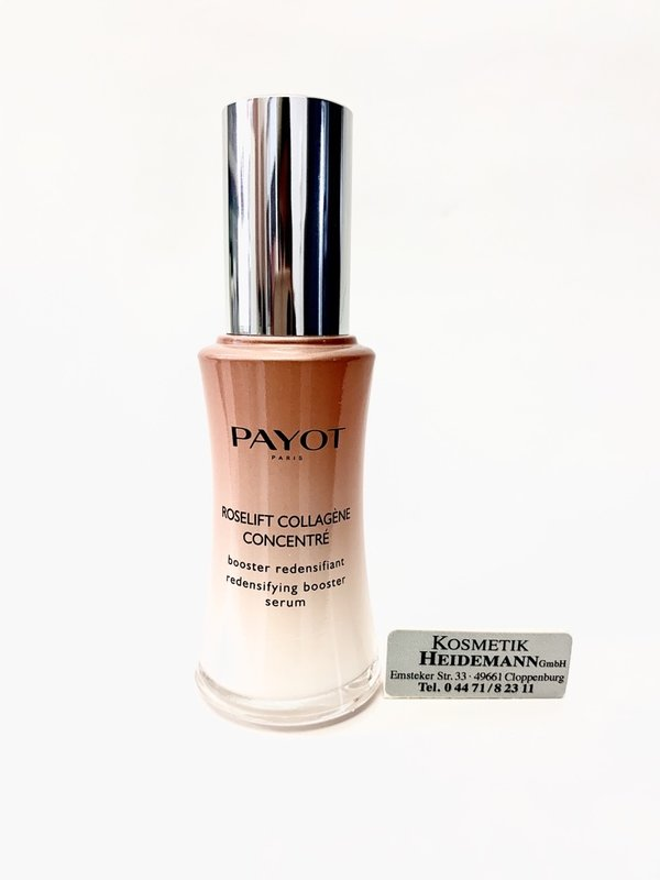 Payot Roselift Collagene Concentré