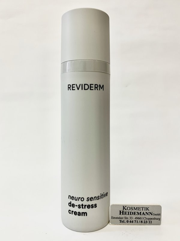Reviderm Neuro Sensitive De-Stress Cream