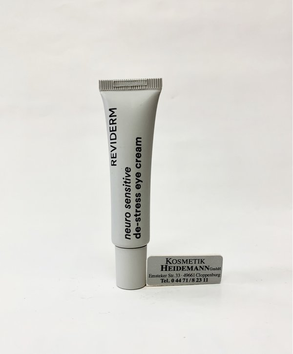 Reviderm Neuro Sensitive De-Stress Eye Cream