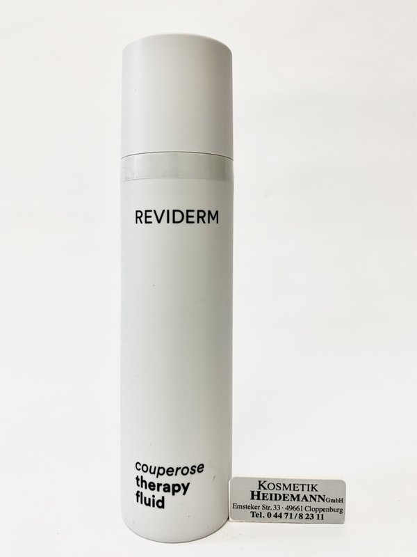 Reviderm Couperose Therapy fluid