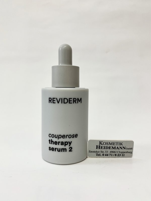 Reviderm Couperose Therapy Serum   2