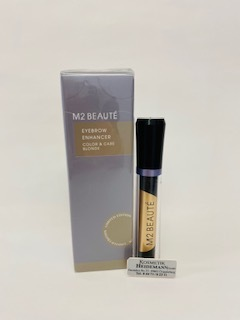 M2 Beaute Eyebrow Enhancer Blond 6ml
