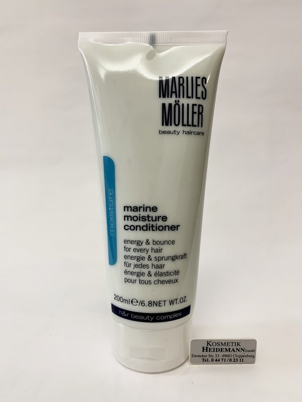 Marlies Möller Marine Moisture Conditioner (200ml)