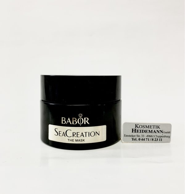 Babor Sea Creation The Mask (50ml)