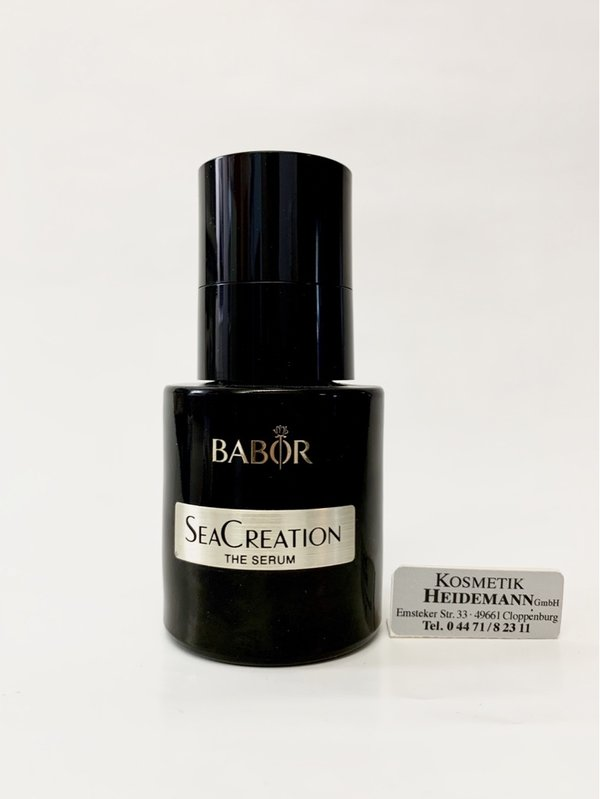 Babor Sea Creation The Serum (30ml)