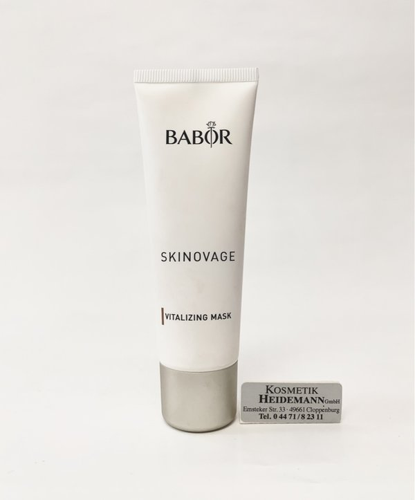 Babor Skinovage Vitalizing Mask (50ml)