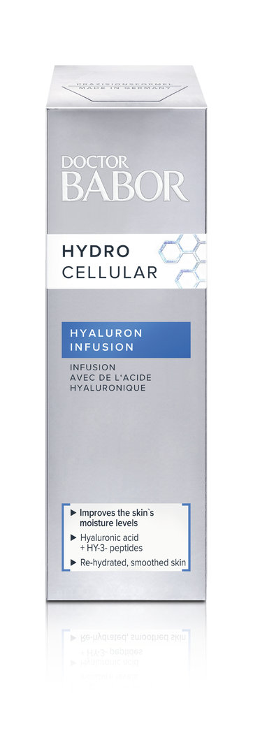 Doctor Babor Hyaluron INFUSION(30ml)