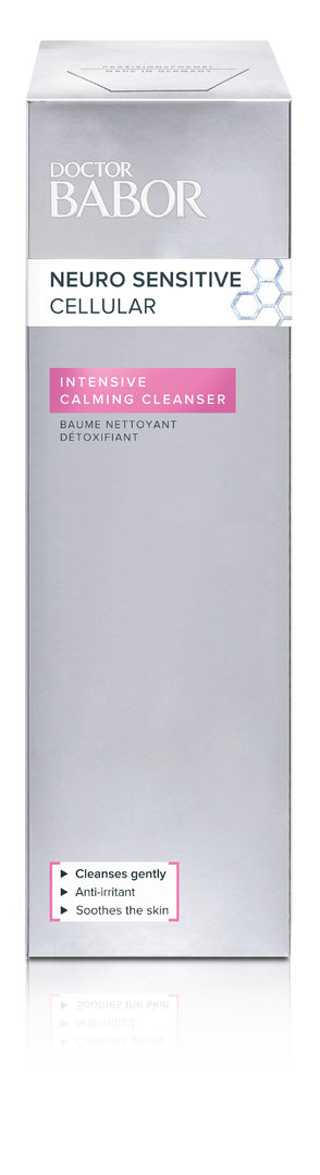 Doctor Babor Intensive Calming Cleanser (150ml)