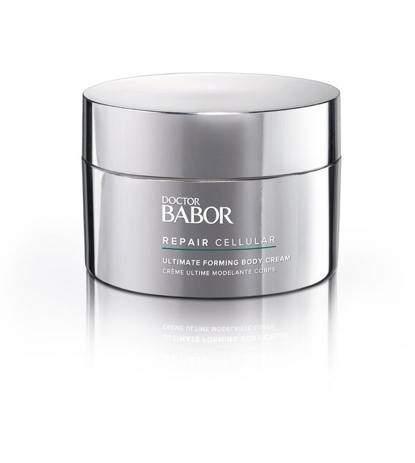 Doctor Babor Ultimate Forming Body Cream (200ml)