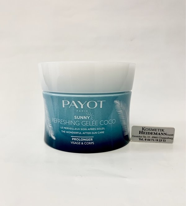 Payot Refreshing Gelee Coco After Sun (200ml)