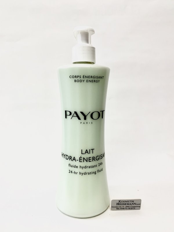 Payot Lait Hydra Energisant (400ml)
