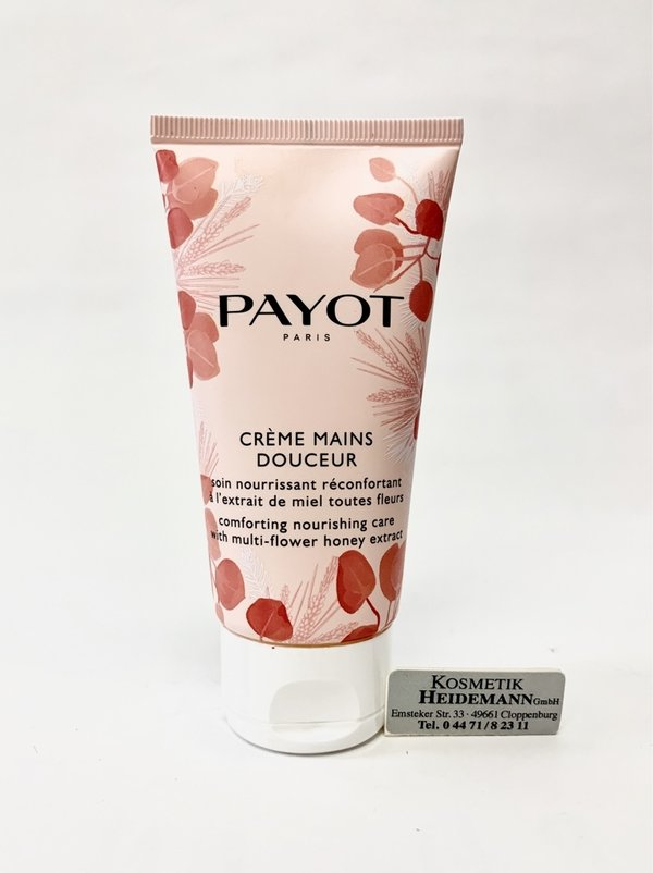 Payot Creme Mains Douceur (75ml)