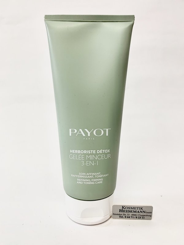 Payot Creme Minceur 3in1 (200ml)