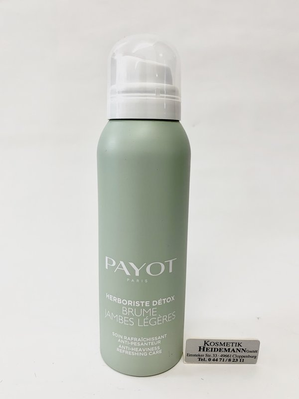 Payot Brume Jambes Legeres (100ml)