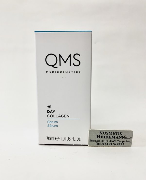 QMS Day Collagen (30ml)