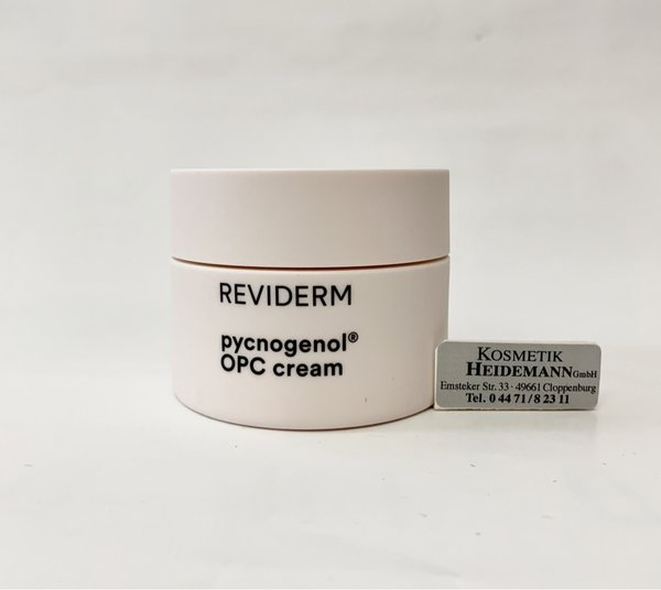 Reviderm Pycnogenol OPC Cream 50ml