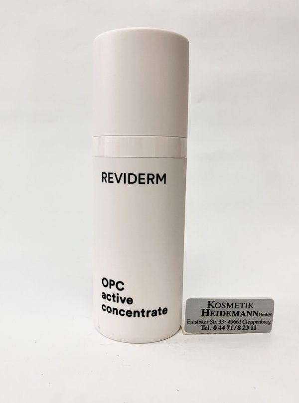 Reviderm OPC Active Concentrate 30ml