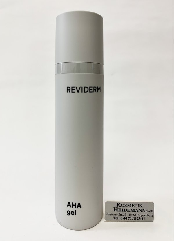 Reviderm AHA Gel 50ml