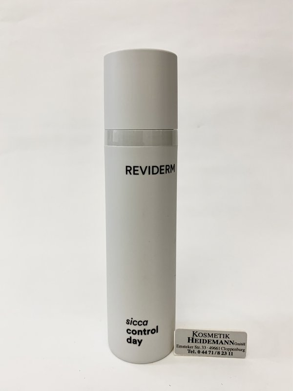Reviderm Sicca Control Day 50ml