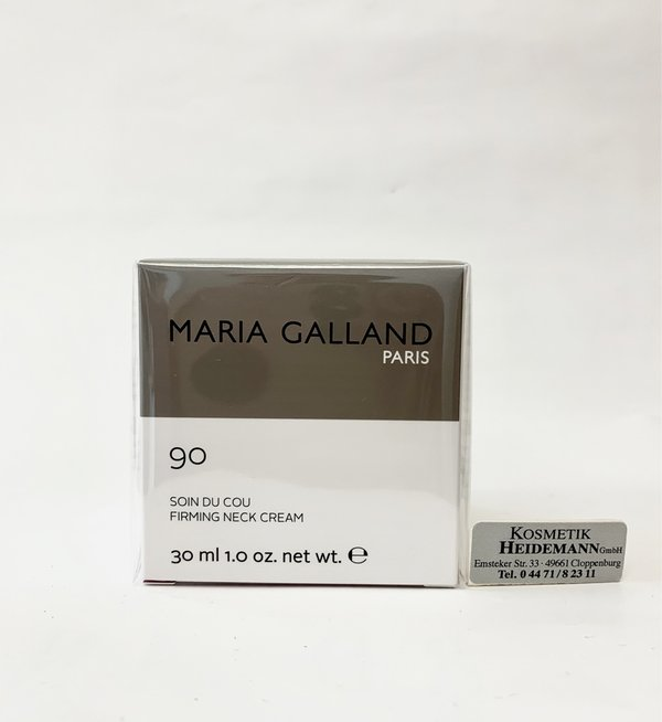 Maria Galland 90 - Soin Du Cou 30ml
