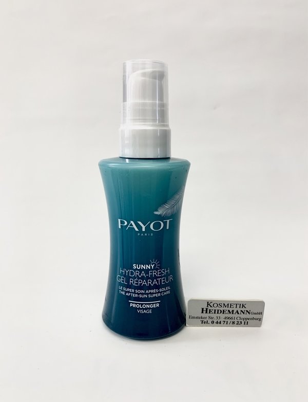 Payot Hydra Fresh Gel Reparateur (75ml)
