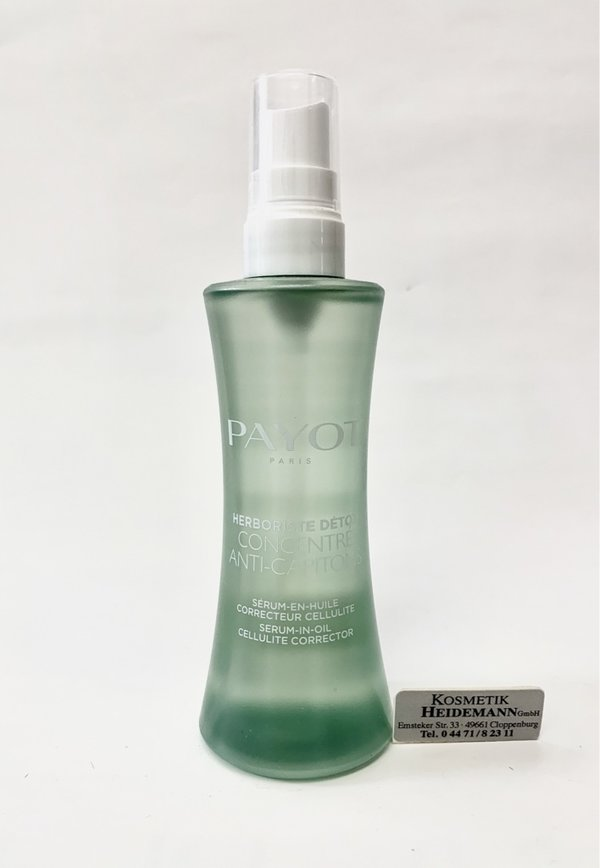 Payot Concentre Anti Capitons (125ml)