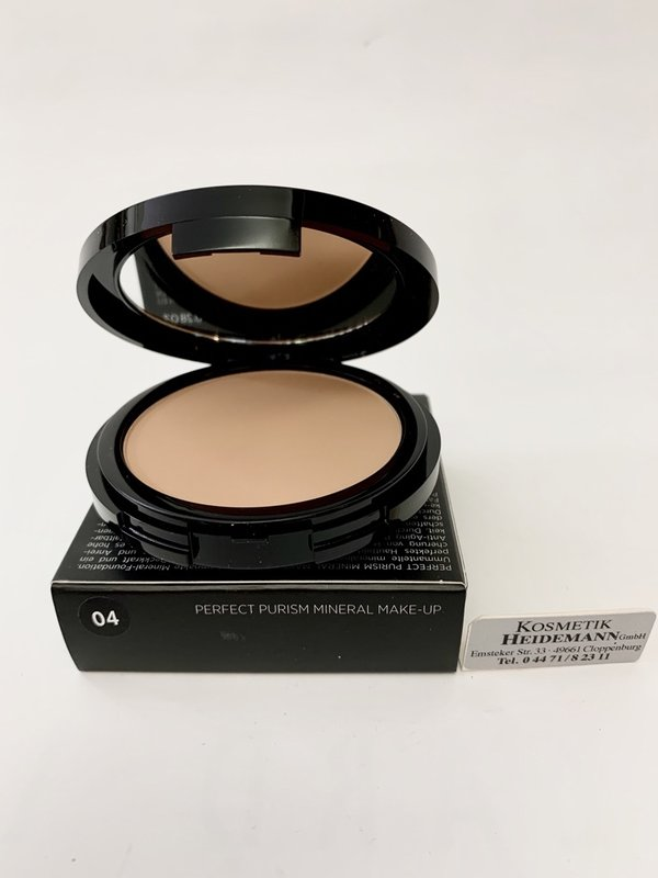 Horst Kirchberger Perfect Mineral Make up 04