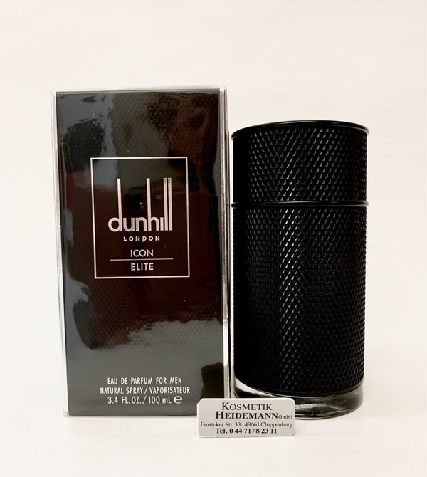 Dunhill London Icon Elite EDP (100ml)