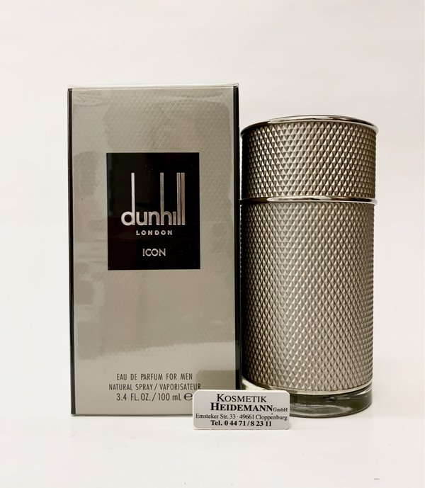 Dunhill London Icon  EDP (100ml)