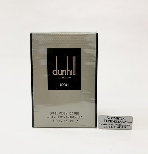 Dunhill London Icon  EDP (50ml)