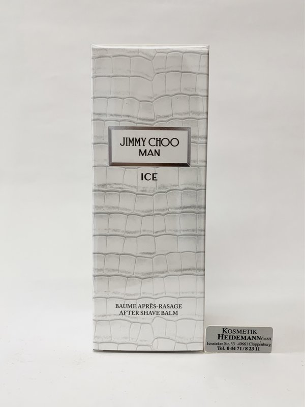 Jimmy Choo Man Ice After Shave Balm (150ml)