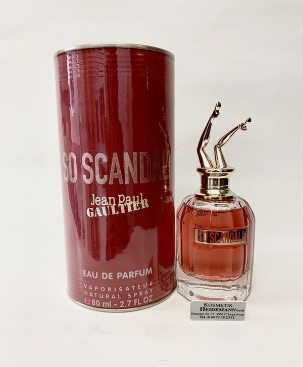 Jean Paul Gaultier So Scandal