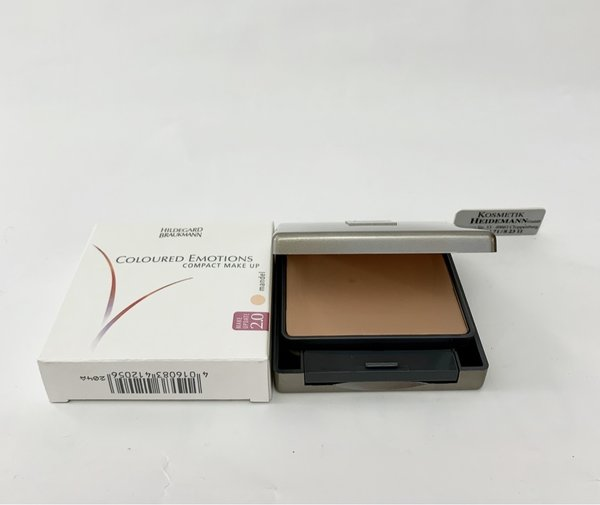 Hildegard Braukmann Compact Make up (Mandel)