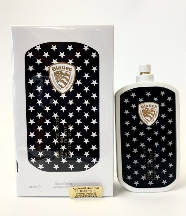 Blauer United States Man EDT
