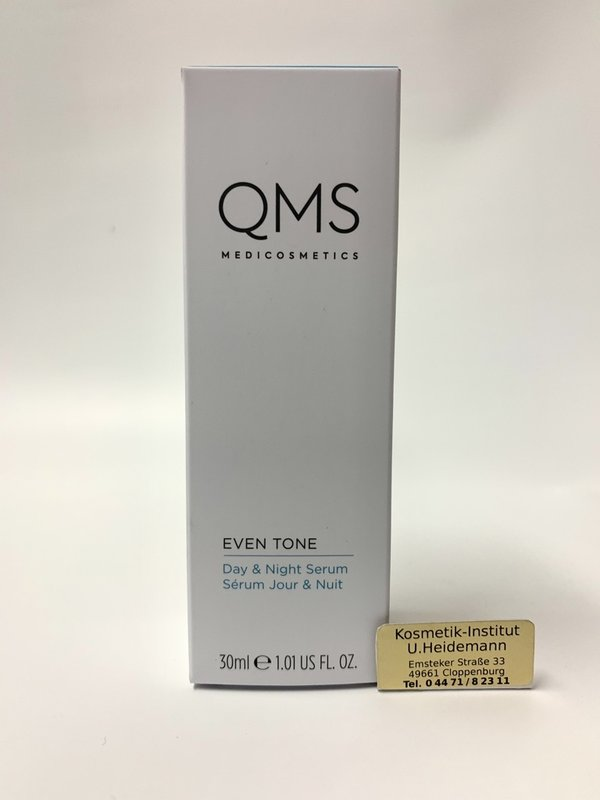QMS Even Tone 30ml