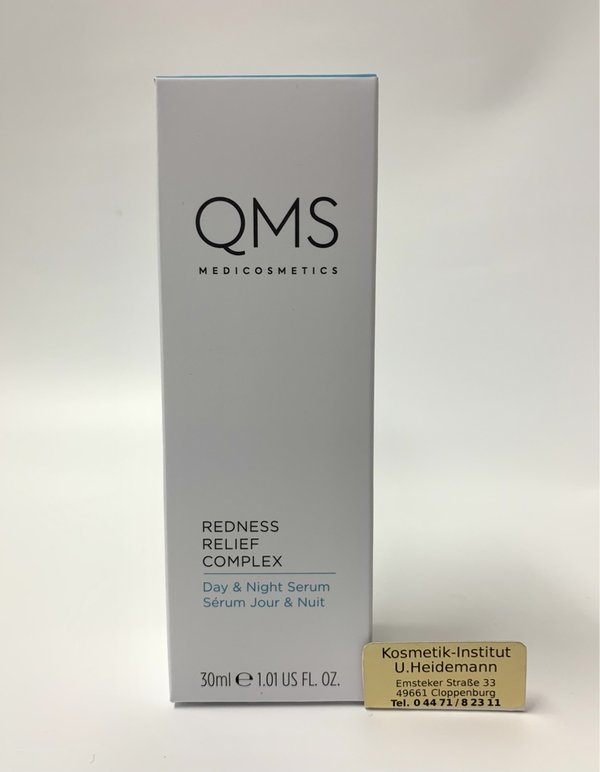 QMS Redness Relief Complex 30ml